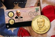 2014 Spring Catalog / Our spring catalog is blooming with beautiful coins!