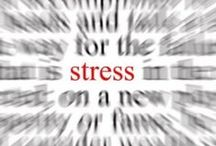 Effects of Stress / info about stress and how it effects the body