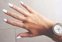 Nails / Nail art / by Brandy Labranche