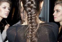 Hair / Hair  / by Brandy Labranche