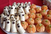 Halloween / Halloween ideas / by Brandy Labranche