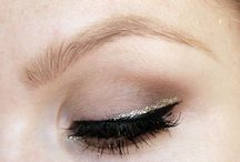 Makeup / Makeup  / by Brandy Labranche