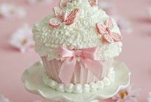 Cupcake Cuteness!!