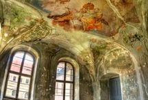 Abandoned Spaces (2)