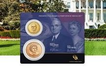 2015 Presidential $1 Coins / by United States Mint
