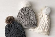 Winter / Winter clothes  / by Brandy Labranche