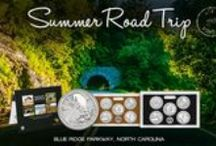 2015 Road Trip / by United States Mint