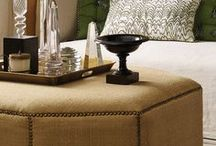 Coffee Tables, Ottomans & Benches