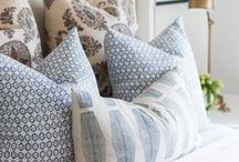 Scatter Cushions/Throw Pillows