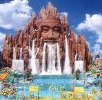 Amusement and Theme Parks