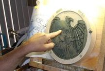 United States Mint Celebrates National Arts & Humanities Month / It's National Arts & Humanities month! Join us in recognizing our talented sculptor-engravers responsible for designing iconic coins & medals produced by the US Mint. #NAHM