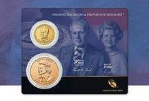 2016 Presidential $1 Coins