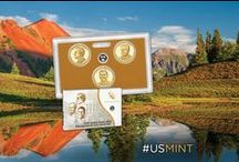 2016 Spring Collection / The United States Mint is proud to present its 2016 Spring Collection. Explore our new #collectibles  / by United States Mint