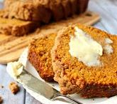 Delightful Pumpkin Recipes / Amazing sweet and savory pumpkin recipes, perfect for enjoying all the wonderful flavors of fall!