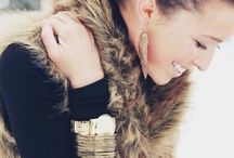 Fall Style / Everything I love and want to wear this fall! / by Micole McCarthy Fuller