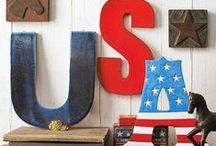 I Love the 4th of July! / by DeAnna McNeill