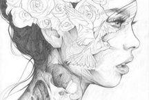 Illustrators I Adore / by KayKreative