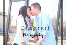 Engagement Photography Ideas!