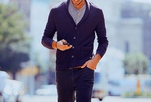 Style for Guys / by Phoebe Wu