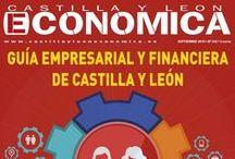 Portadas de Castilla y León Económica