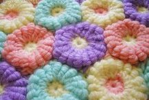 crochet2 / by Tanja Schriefer
