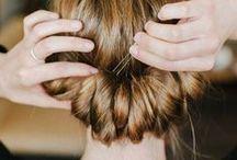 Inspire : HAIR / by KayKreative