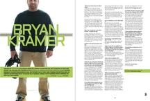 BK in the News / by Bryan Kramer