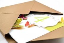 Card Ideas / by Jane Mueller