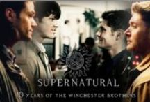 Winchester Love / by Micole McCarthy Fuller