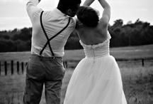 Dream Wedding / by Brianna Bartlett