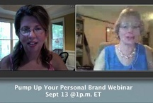 Personal Branding How To / How to create sticky personal branding worth $200,000 according to Christine Romans of CNN. #personalbrandinghowto