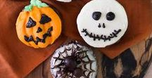 Holidays: Halloween / Recipes that will make your Halloween celebration a hit!
