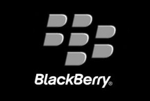 BlackBerry / by Magic Recycle