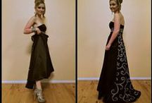 Military Ball Inspiration / by Micole McCarthy Fuller