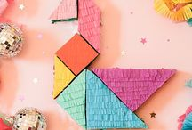 diy ::: tutorials and crafts / Make, craft and DIY