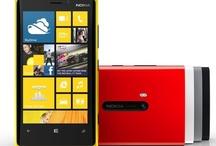 Nokia Lumia 920 / by Magic Recycle