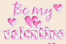 Be My Valentine / by Wendy Galloway