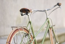 Cycling / by Jane Mueller