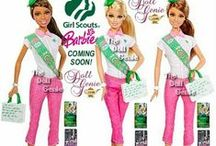 Girl scouts  / by Mindy Pellegrin