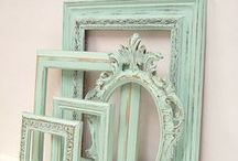 """Theme: """"Mint"""" To Be / This is our inspiration for a Mint Themed Wedding 
