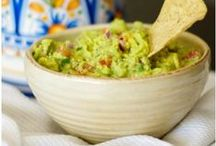 Holidays: Cinco de Mayo / Recipes that will make your Cinco de Mayo celebration a hit!