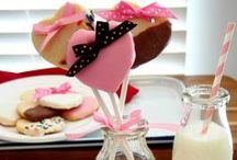 Valentine's Day / Recipes for the holiday of LOVE! / by Carries Experimental Kitchen