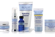 Dr. Denese 6 Step Program / Based on state-of-the-art medical knowledge, I have identified six phases of skin care that you will need you will need to complete every night to successfully address the eight visual signs of aging skin.