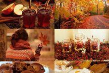 Fall Ideas / by Jamie Kemp