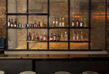 Cafe , Restaurant & Bar interior