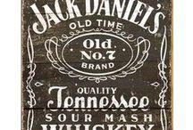 ~Old Tin Signs!~ / by Carissa