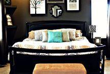 Kelly Drive- Bedroom ideas / by Jamie Kemp