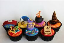 Harry Potter Party / by Laura Hartquist