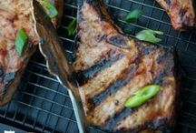 Grilling / Grill all year long with these fabulous grilling recipes!  / by Carries Experimental Kitchen