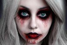 Halloween / by Becca Romesburg